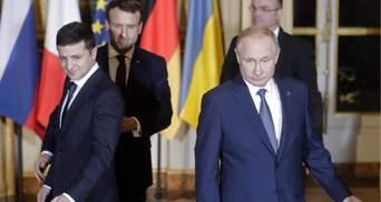 Он не боится, – Яковина о встрече Зеленского с Путиным