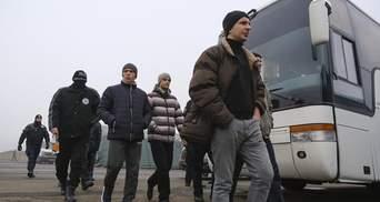 Убийцы полковника СБУ, 14 россиян и террористы: СМИ назвали имена 44 человек, отданных на обмен