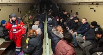 Мінветеранів окреслило першочергові потреби звільнених з полону українців