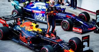 Лидер Red Bull связал себя долгосрочным контрактом с австрийской командой