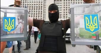 Незаконные формирования не смогут принять участие в выборах на Донбассе, – Пристайко