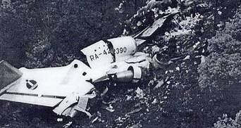Когда в последний раз падали украинские пассажирские самолеты: катастрофы в Иране и Греции