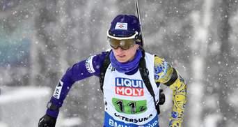 Україна виступить потужним складом на жіночій спринтерській гонці в Оберхофі