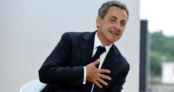 У Франції 23-го президента Саркозі судитимуть за корупцію: деталі справи