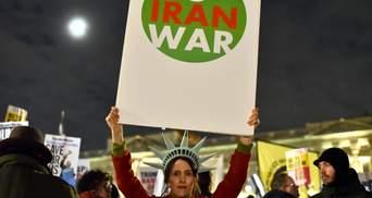 Конфлікт між Іраном та США: на чий бік стали найвпливовіші країни світу