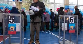 Украина должна решить, что делать с выборами в ОРДЛО, – международник