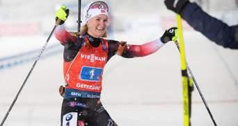 Ольсбу-Рейселанн выиграла первую гонку в новом году, Юлия Джима – 16-я