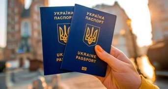 Обмін полоненими: у 26 звільнених немає паспортів
