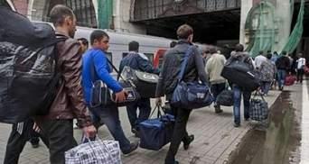 Какие страны больше всего эксплуатируют украинцев: перечень