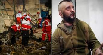 Головні новини 10 січня: нові заяви про авіакатастрофу МАУ та Антоненко залишається під вартою