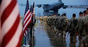 Ірак вимагає від США розробити план виведення своїх військ із країни, – ЗМІ