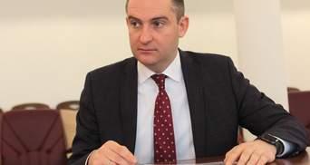 Верланов: Налоговая оштрафовала нелегальные АЗС на почти 100 миллионов гривен