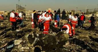 Україна не відкидає жодної версії авіакатастрофи МАУ в Ірані, – Пристайко