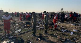 Катастрофа МАУ в Ірані: Україна отримала повний доступ до розмов пілотів з диспетчерами