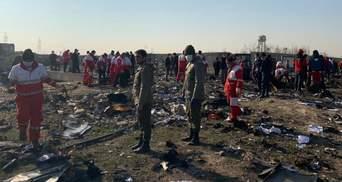 Катастрофа МАУ в Иране: Украина получила полный доступ к разговорам пилотов с диспетчерами