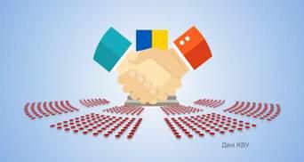 Нардепы катаются: зачем Раде сотрудничество с парламентами ОАЭ, Монако и Саудовской Аравии