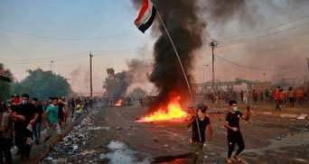 В Іраку вбили високопоставленого проіранського військового