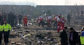 Катастрофа МАУ в Иране: почему Украина действовала осторожно, зная о сбитии самолета ракетой