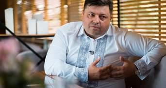 Мирошниченко: Нерешение вопроса Ukrlandfarming нанесет вред рынку земли и вообще Украине