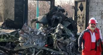 Почему Иран признал уничтожение Boeing
