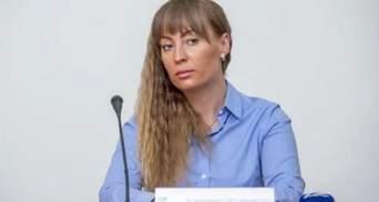 Пойманная на взятке руководитель одесской налоговой заплатила почти миллион залога