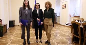 Міносвіти підписало меморандум про популяризацію науки серед школярів