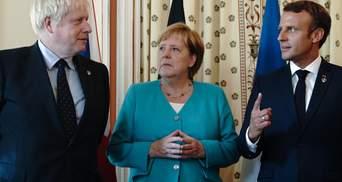 Іранська ядерна угода під загрозою: Європа запустила обговорення
