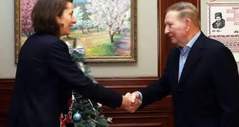 Коли відбудеться перше у 2020 році засідання ТКГ щодо Донбасу: дата
