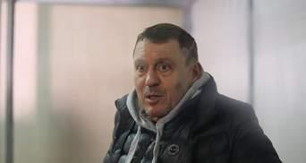 Вбивство Аміни Окуєвої: Суд взяв під варту підозрюваного Ігоря Редькіна