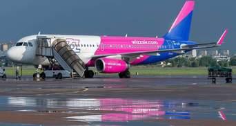 В WizzAir предупредили о задержках рейсов: где и почему