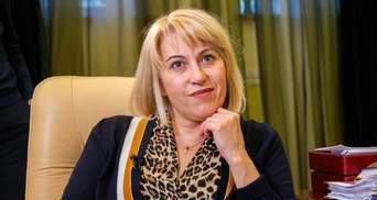 Міністерка Бабак: Мене хочуть дискредитувати представники олігархічних груп