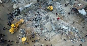 Асад разом з Росією вдарили бомбами по Ідлібу: багато жертв