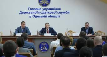 Верланов в Одесской области дал старт масштабной антикоррупционной проверке налоговой: детали