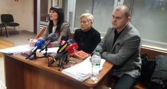 Смертельный пожар в колледже в Одессе: завхоза отправили под арест