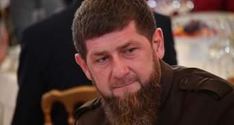Кадиров тимчасово залишив посаду глави Чечні: що про це відомо