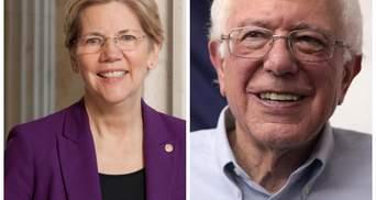 Главные дебаты демократов: зачем ведущие пытались утопить кандидата