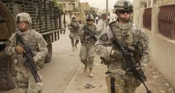 """США та Ірак відновили спільні операції проти """"Ісламської держави"""", – ЗМІ"""
