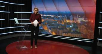 Итоговый выпуск новостей за 21:00: Отставка Алены Бабак. Аномальное тепло в Украине