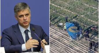 Мы хотим знать, кто отдал приказ, – Пристайко рассказал о деталях расследования трагедии в Иране