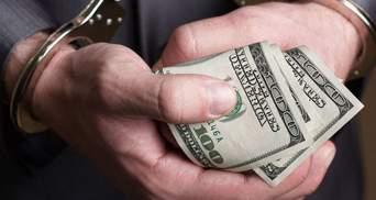 """Начальник полиции пытался """"отмазать"""" знакомого от армии за 2 тысячи долларов"""