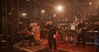 """Сергій Міхалок і гурт Drezden """"розігріваються"""" перед великим концертним туром"""