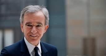 Змінилася найбагатша людина світу за списком Forbes: хто зміг обігнати Безоса
