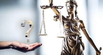 Найкращі судді у 2019 році: хто вразив принциповістю