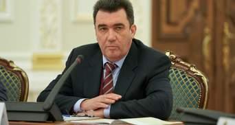 Не остановимся без наказания виновных, – Данилов о трагедии МАУ