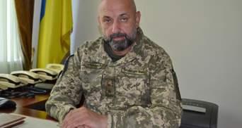 Генерал Кривонос розповів про ймовірний наступ Росії та силовий сценарій повернення Донбасу