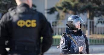 ФСБ задержала еще одного украинца в Крыму: провели секретную операцию