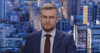 Випуск новин за 9:00: Страшна ДТП у Києві. День соборності в Україні