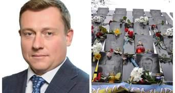 Адвокат Януковича в ДБР не займатиметься справами Майдану