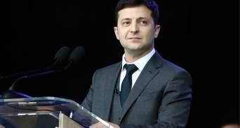 Війна на Донбасі може припинитися завтра, якщо цього захочуть усі сторони, – Зеленський