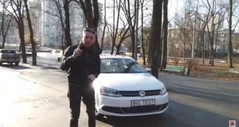 Big Test подержанного Volkswagen Jetta: американская мечта